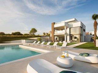 Premium Villa PS Deluxe with sea view Jacuzzi