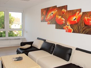 80m2 Apartment Star Nurnberg