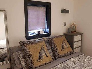 1 bed studio flat - Ayr