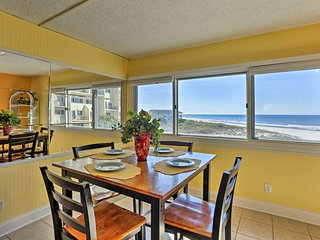 NEW! PCB Ocean-View Condo w/ Tennis Courts & Pools