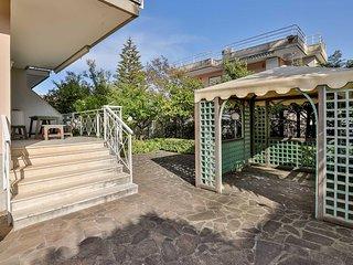 Villa in Capaccio ID 3892