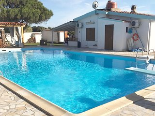 Villa RAVON - Loc. Spiagga Grande, Calasetta