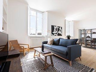 Sonder | Prati | Ideal 1BR + Sofa Bed