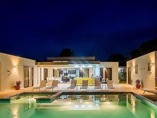 Caribbean Style Getaway