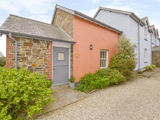 DAIRY COTTAGE over two level, countryside, on Hartland Peninsula, Ref 993509