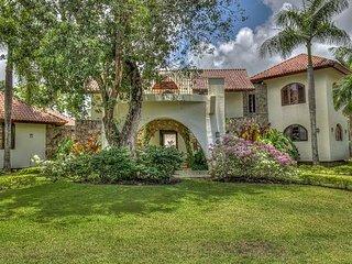 Casa Las Brisas A Caribbean Vacation Dream