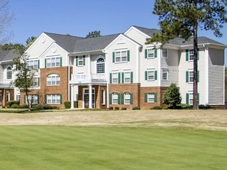 Greensprings Vacation Resort - 2 BR Unit - SAT Check In