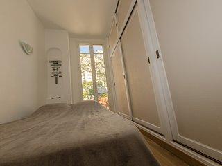 Appartement vue mer aux portes de Monaco