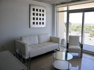 AC 2 Bedroom + 2 Bath Apartment - ********