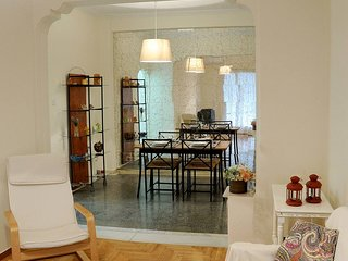 Beautiful Apartment in the heart of Athens