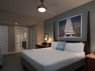Marriott's Oceana Palms Resort Two Bedroom Villa