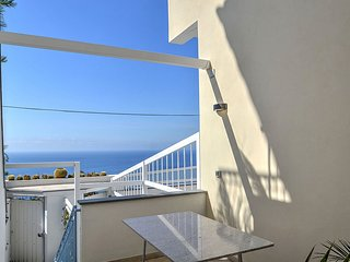 San Filippo Villa Sleeps 2 with Air Con and WiFi - 5790748