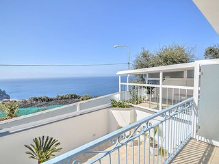1 bedroom Villa with Air Con, WiFi and Walk to Beach & Shops - 5790748