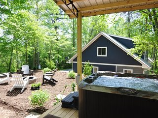 Southern Comfort- Kick Back and Relax with Family and Friends in this Cabin Fill