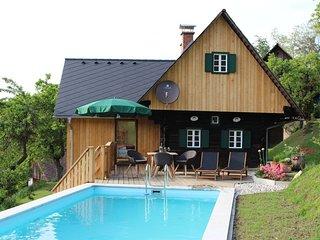 Haus Riegelnegg, entspannen in absoluter Ruhe der Sudsteiermark