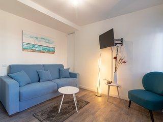 Playa de Arinaga Suites - Apartment 13 with Pool
