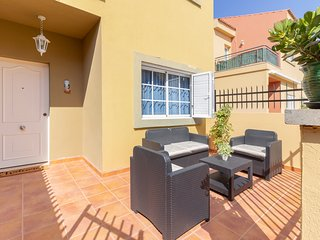 Cosy Duplex in Meloneras with pool