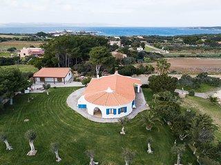 Villa del Mar - Loc. Spiaggia Grande Calasetta