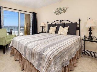 Gulf Dune 315: Beautiful 2/2 with bonus bunk room..UPGRADES galore..BOOK NOW!