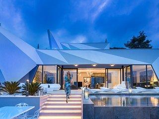 Luxury Villa Korcula Diamond