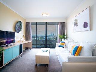 OD14-Waterview 2Bedroom Apt in Darling Harbour