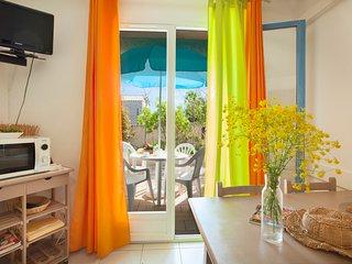 Corsicana residence