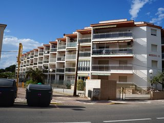 Cambrils-Vilafortuny apartamento 80 metros playa