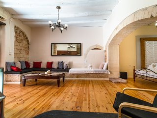 Stavros Apartment in the Old City of Chania