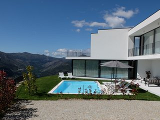 National Park Peneda Geres - Modern house with amazing views