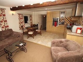 Alcott Farm Stable Cottage