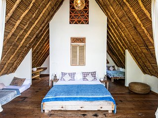 SISOQ - Your paradise island home in Gili Asahan