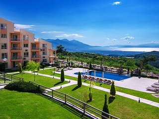Kusadasi Golf and Spa Apartment