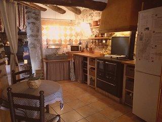 Casa completa 3 habitaciones 8-12 personas (suite +3 personas solicitar presup)