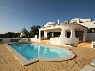 Vila Cristina - Vale de Parra - Algarve