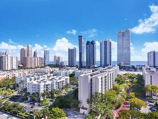 2BR Rest & Relax Sunny Isles