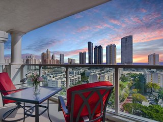 2BR Rest and Relax Sunny Isles