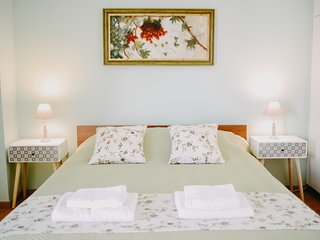 Best House, Rooftop Aprtm., Marina Zeas Piraeus