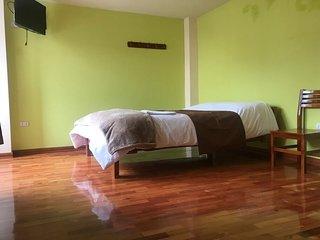 Apartamento Familiar & Casa Canela
