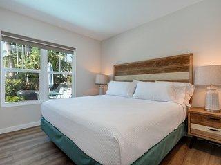Escape Resort & Marina 2 Bed 1 Bath Villa