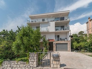 One bedroom apartment Podstrana (Split) (A-17067-d)