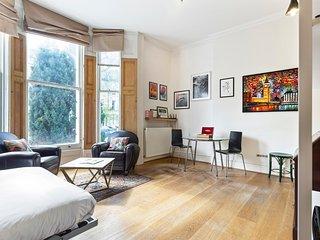 Spacious Studio apt w/Living Area nr Little Venice