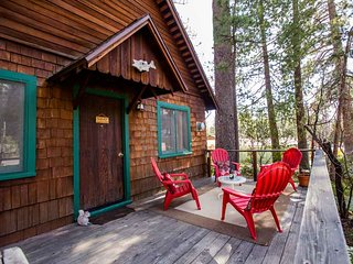 Walk to Everything 'Idyllwild Cottage', All To Yourself and In The Village