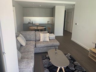 Luxury 2 bed apartment Greenwich O2 arena