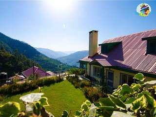 Himalayan Orchard Farm Stay