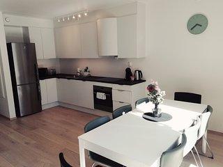 Sonderland Apartments - Hollendergata 2-A4 (Sleeps 9 - 3 BR)