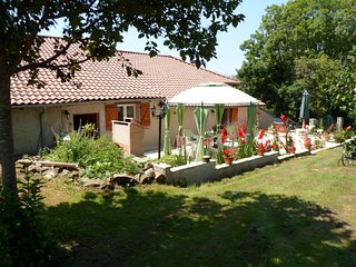 Holiday Cottage in rural France