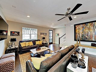 Sunnyside All-Suite: Walk to Cafes & Shops, Near Music Row & The  Gulch