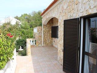 Villa Terra da Eira fur 10 Personen an der Westalgarve Raposeira
