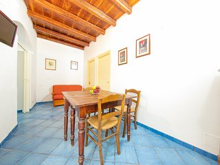 Fiordaliso, ground floor apartment