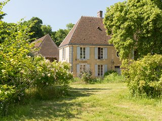Charming Country Home in Le Perche France